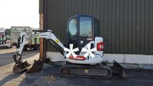 Used Bobcat 425 Mini