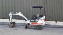 Used 2001 Bobcat 320