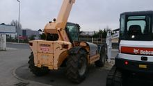 2000 Sambron T3071 Telehandlers