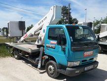 Used 2003 Truck-Moun