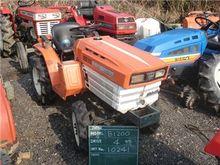 KUBOTA B1200