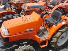 Used KUBOTA X-20 in