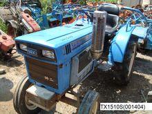 Used ISEKI TX1510S i