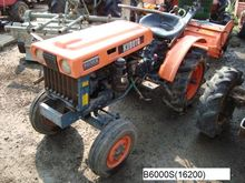 Used KUBOTA B6000S i