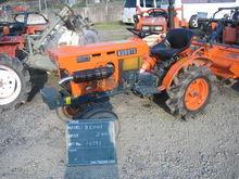 KUBOTA B6001S