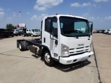Used Cab Chassis trucks for sale in Texas, USA | Machinio
