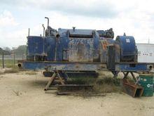 2006 SCR Cantilever Triple 1200