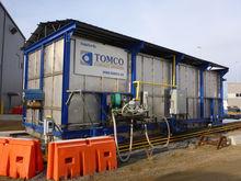 tomco custom built Stress Relie