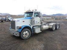 1991 Peterbilt 378 Truck