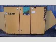 1999 Kaeser cs-91 Air Compresso