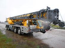2015 Grove tms800e Hydraulic Tr