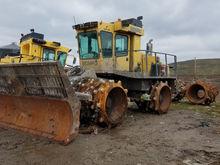 2006 Bomag bc772rb Landfill Com