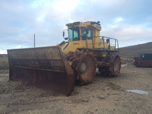 2005 Bomag bc1172rb Landfill Co
