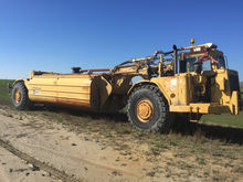 1978 Caterpillar 627b Water Wag