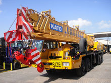 2004 Kato nk500e-v Hydraulic Tr