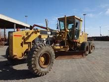 2012 Caterpillar 140k Motor Gra