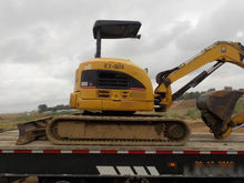 2006 Caterpillar 305ccr Mini Ex