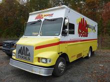 2004 Freightliner MT45 Step Van