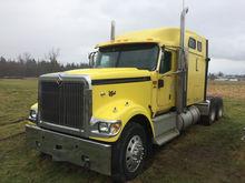 2002 International 9900I Truck