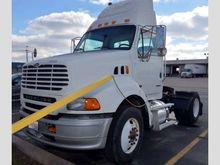 2005 Sterling L8500 Truck