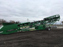 2014 McCloskey st80 Conveyor