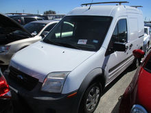 2013 ford transit connect XL Ca