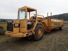1987 Caterpillar 613c Water Wag