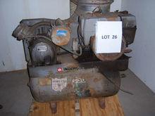 Gas Powered Air Compressor (Qty