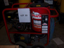 Shark Gas Power Washer (Qty. 1)