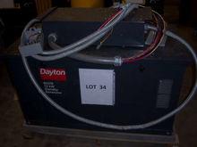 Dayton 12kW Standby Generator (