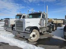 1995 Freightliner FLD120 Truck