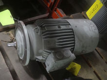 Electric Motors from Utility Po