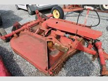 1991 Bush Hog 307r Rotary Mower