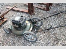 Craftsman 22in 6HP Push Mower