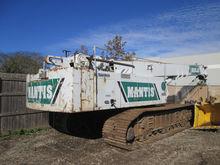 2007 Mantis 14010mx Crawler Cra