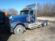 1995 Freightliner Classic XL Tr