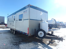 2005 Arctic tm1030 Wellsite