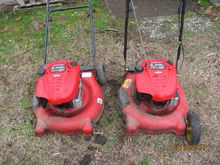 Landscaping Equipment (1 Lot)