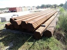Line Pipe, 2in, 481jts, Approx