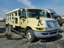 2011 international 4300M7 Truck