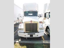 2007 Kenworth T800 Truck