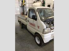2000 Suzuki Mini Truck
