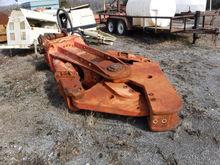 npk m38 Excavator Pulverizer Ma