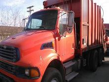 2005 Sterling Acterra Rear Load