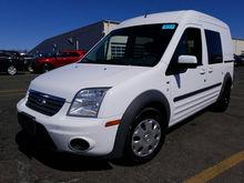 2013 ford transit connect XLT V