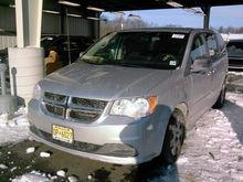 2012 dodge grand caravan Miniva