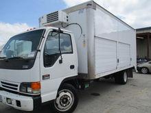2005 gmc W5S042 Truck