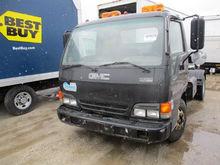2000 gmc W35042 Truck