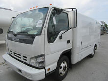 2006 isuzu npr Truck