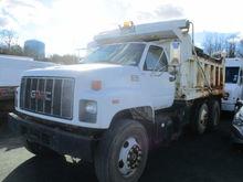 2000 gmc C8500 Truck